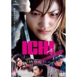ICHI 市 [DVD]|ggking