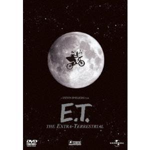 E.T. リミテッド・エディション [DVD]|ggking