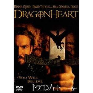 ドラゴンハート [DVD]|ggking