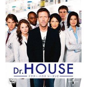 Dr.HOUSE/ドクター・ハウス シーズン2 バリューパック [DVD]|ggking