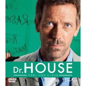 Dr.HOUSE/ドクター・ハウス シーズン3 バリューパック [DVD]|ggking