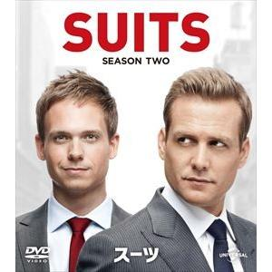 SUITS/スーツ シーズン2 バリューパック [DVD]|ggking