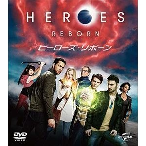 HEROES REBORN/ヒーローズ・リボーン バリューパック [DVD] ggking