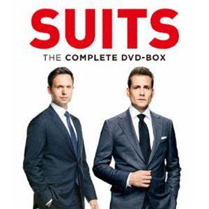 SUITS/スーツ コンプリート DVD-BOX [DVD]|ggking