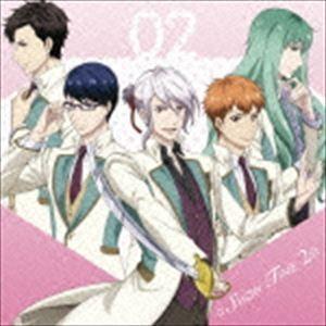 ☆SHOW TIME 2☆華桜会&鳳樹/「スタミュ」ミュージカルソングシリーズ [CD]|ggking