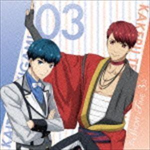 ☆SHOW TIME 3☆天花寺翔&月皇海斗/「スタミュ」ミュージカルソングシリーズ [CD]|ggking