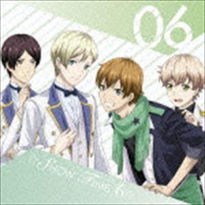 ☆SHOW TIME 6☆team鳳&team柊/「スタミュ」ミュージカルソングシリーズ [CD]|ggking