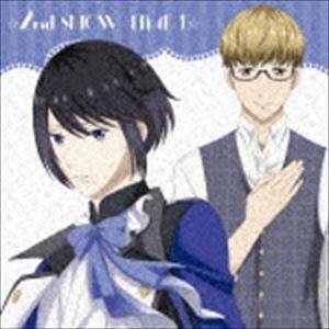 ☆2nd SHOW TIME 1☆揚羽&揚羽×蜂矢/「スタミュ」ミュージカルソングシリーズ [CD]|ggking