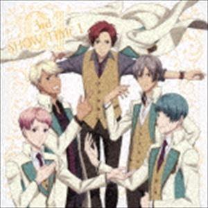 ☆3rd SHOW TIME 1☆星谷悠太&華桜会/「スタミュ」ミュージカルソングシリーズ [CD]|ggking