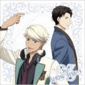 ☆3rd SHOW TIME 3☆入夏将志&team漣/「スタミュ」ミュージカルソングシリーズ [CD]|ggking