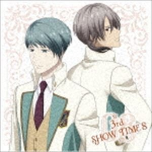 ☆3rd SHOW TIME 8☆冬沢×千秋&春日野×入夏/「スタミュ」ミュージカルソングシリーズ [CD]|ggking