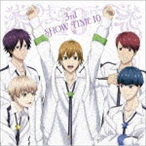 ☆3rd SHOW TIME 10☆team鳳&華桜会/「スタミュ」ミュージカルソングシリーズ [CD]|ggking