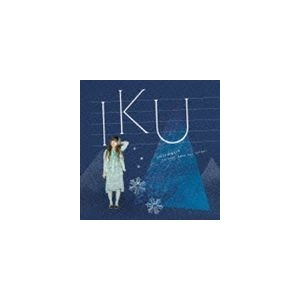 IKU / TVアニメ とある魔術の禁書目録 エンディングテーマ: 誓い言〜スコシだけもう一度〜 [CD]|ggking