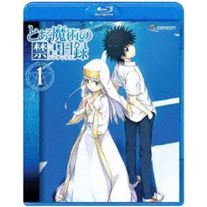 とある魔術の禁書目録 第1巻〈通常版〉 [Blu-ray]|ggking