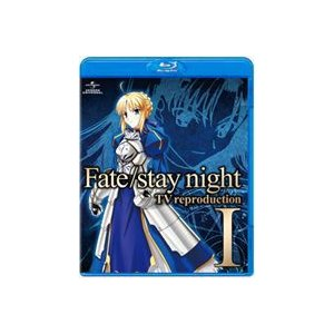Fate/stay night TV reproduction I [Blu-ray] ggking