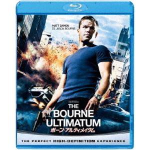 ボーン・アルティメイタム [Blu-ray]|ggking