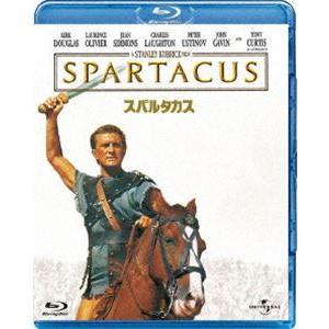 スパルタカス [Blu-ray]|ggking