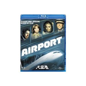 大空港 [Blu-ray]|ggking