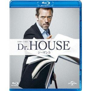 Dr.HOUSE/ドクター・ハウス シーズン5 ブルーレイ バリューパック [Blu-ray]|ggking