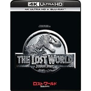 ロスト・ワールド/ジュラシック・パーク[4K ULTRA HD+Blu-rayセット] [Ultra HD Blu-ray] ggking