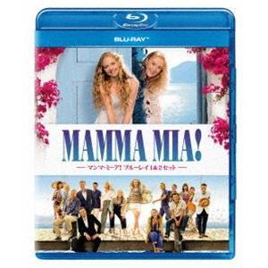 マンマ・ミーア! ブルーレイ 1&2セット<英語歌詞字幕付き> [Blu-ray]|ggking