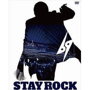 矢沢永吉/STAY ROCK EIKICHI YAZAWA 69TH ANNIVERSARY TOUR 2018 [DVD]|ggking