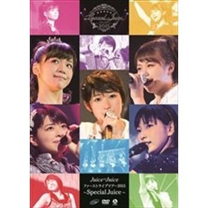 Juice=Juiceファーストライブツアー2015〜Special Juice〜 [DVD] ggking