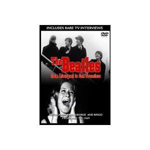 ザ・ビートルズ/フロム・リバプール・トゥ・サンフランシスコ [DVD]|ggking