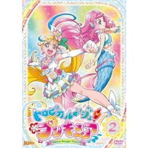 トロピカル〜ジュ!プリキュア vol.2 [DVD]|ggking