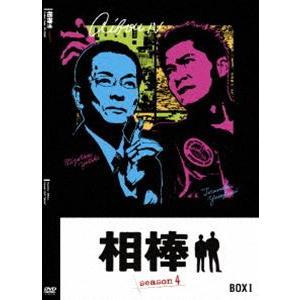 相棒 season4 DVD-BOX I [DVD]|ggking