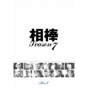 相棒 season7 DVD-BOX I [DVD]|ggking
