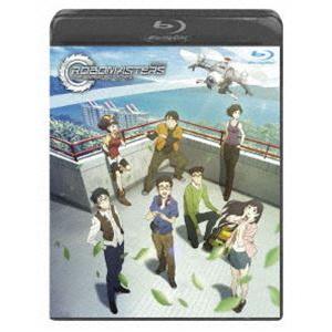 ロボマスターズ Blu-ray [Blu-ray]