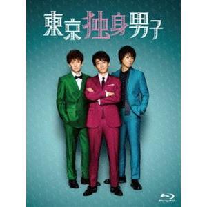 東京独身男子 Blu-ray-BOX [Blu-ray]|ggking