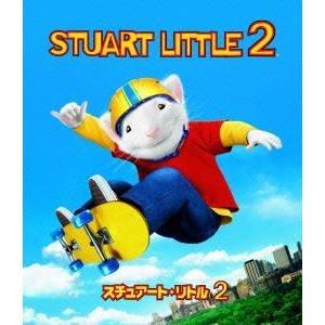 スチュアート・リトル2 [Blu-ray] ggking