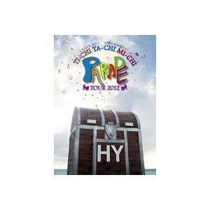 HY TI-CHI TA-CHI MI-CHI PARADE TOUR 2012 [DVD] ggking