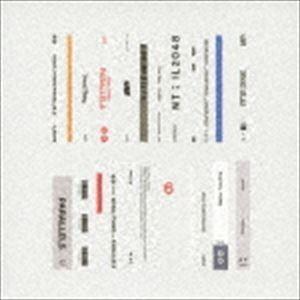 ノサッジ・シング / パラレルス [CD]|ggking