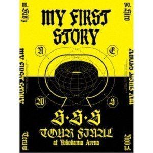 MY FIRST STORY「S・S・S TOUR FINAL at Yokohama Arena」 [Blu-ray]|ggking