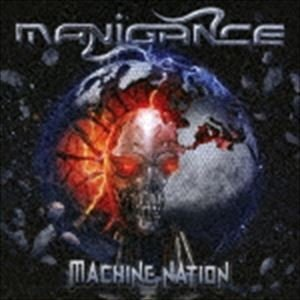 種別:CD マニガンス 解説:約3年半ぶりにリリースされる、フランスの誇る最高峰ヘヴィ・メタル・バン...