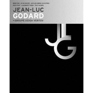 ジャン=リュック・ゴダール+ジガ・ヴェルトフ集団 Blu-ray BOX [Blu-ray]|ggking