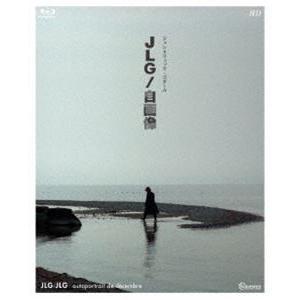JLG/自画像 ジャン=リュック・ゴダール Blu-ray [Blu-ray]|ggking
