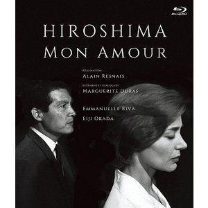 二十四時間の情事 ヒロシマ・モナムール アラン・レネ Blu-ray [Blu-ray]|ggking