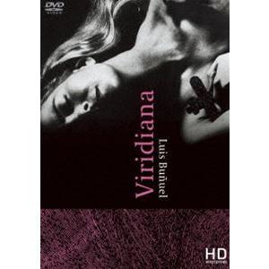 ビリディアナ ルイス・ブニュエル HDマスター [DVD]|ggking
