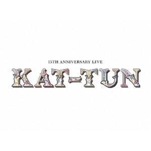 15TH ANNIVERSARY LIVE KAT-TUN(初回限定盤1) [DVD]|ggking