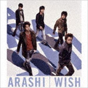 嵐 / WISH [CD]
