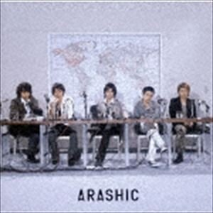 嵐 / ARASHIC [CD]|ggking