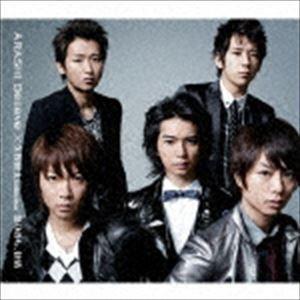嵐/矢野健太 starring Satoshi Ohno / Believe/曇りのち、快晴(通常盤) [CD]|ggking