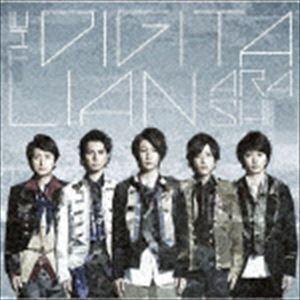 嵐 / THE DIGITALIAN(通常盤) [CD]|ggking