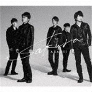 嵐 / Sakura(通常盤) [CD]|ggking