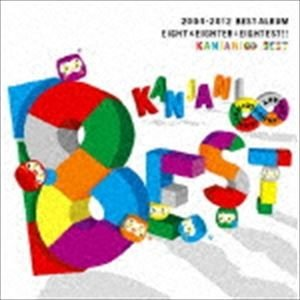 種別:CD 関ジャニ∞[エイト] 解説:2004年のデビュー・シングル「浪花いろは節」から映画『エイ...