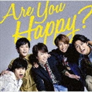 嵐 / Are You Happy?(通常盤) [CD]|ggking